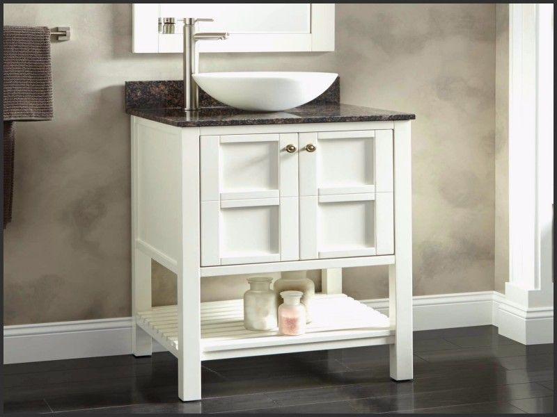 Beautiful Kokols Vessel Sink Bathroom Vanity Set Home Furniture