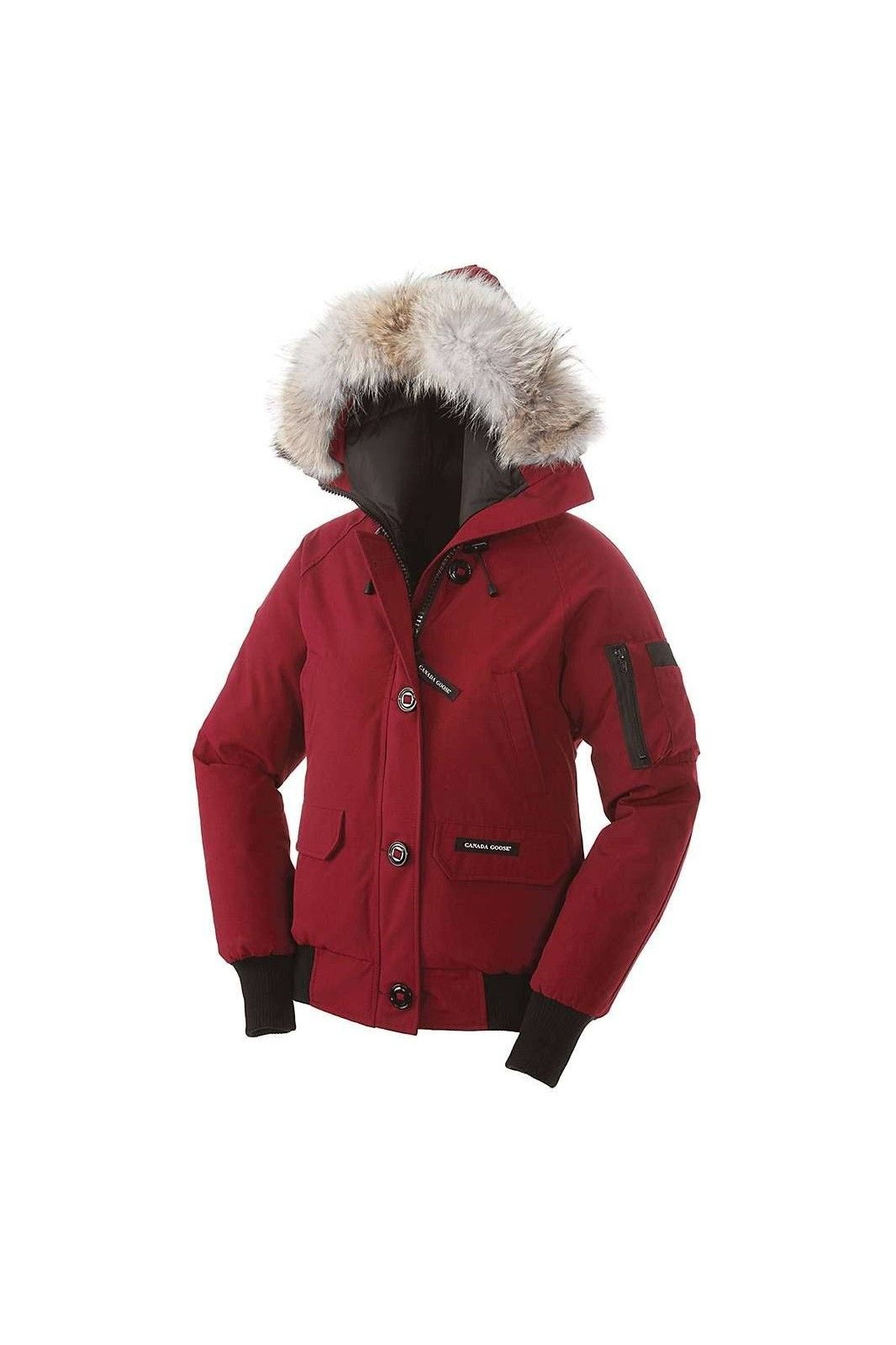 canada goose chilliwack bomber black friday