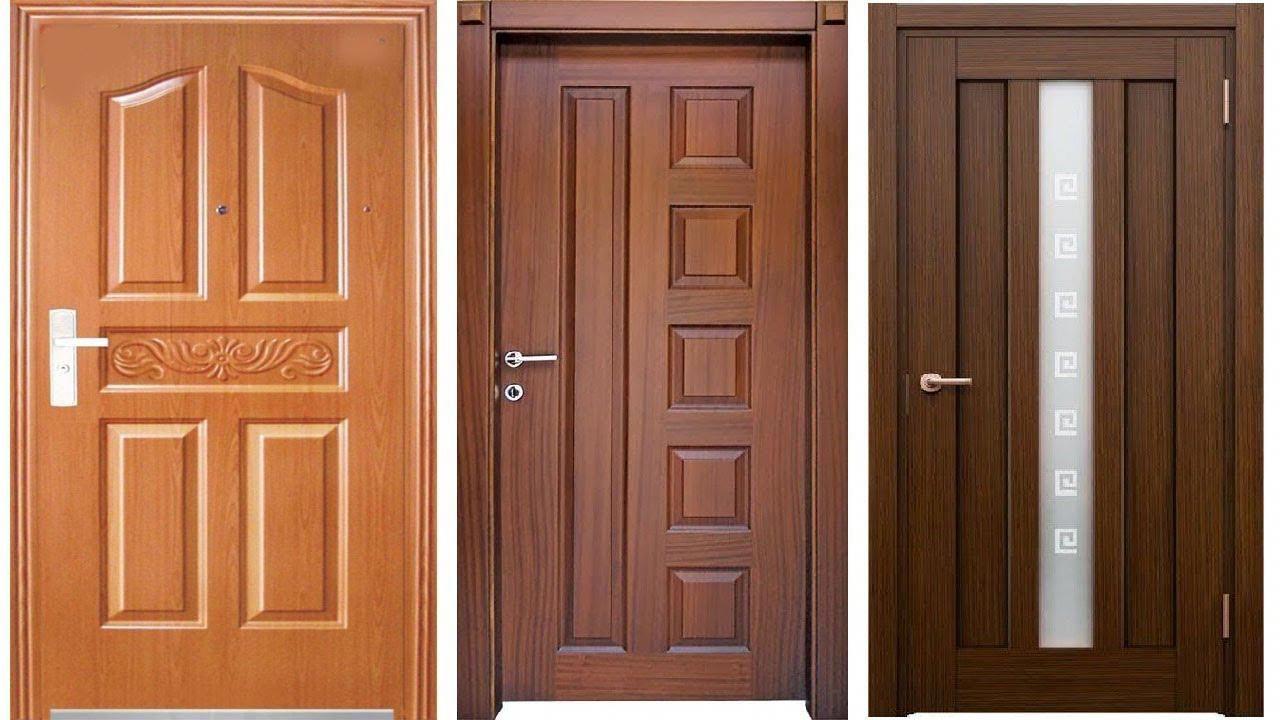 Inside House Doors   Solid Wood Bedroom Doors   6 Panel Wood Interior Doors 20181109 & Inside House Doors   Solid Wood Bedroom Doors   6 Panel Wood ...