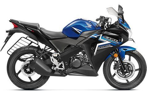 Cbr Blue Busqueda De Google Cbr Honda Cbr Bike Prices