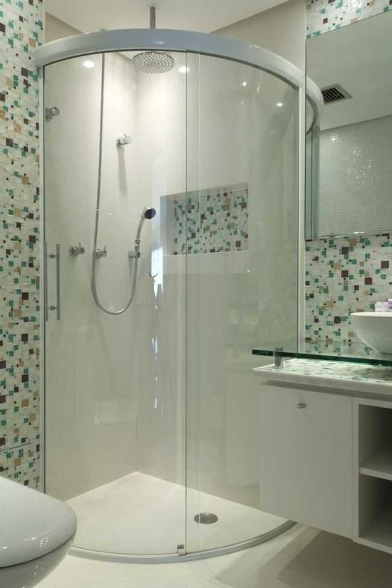 am nager une tr s petite salle de bains washroom bath room and bathroom inspiration. Black Bedroom Furniture Sets. Home Design Ideas