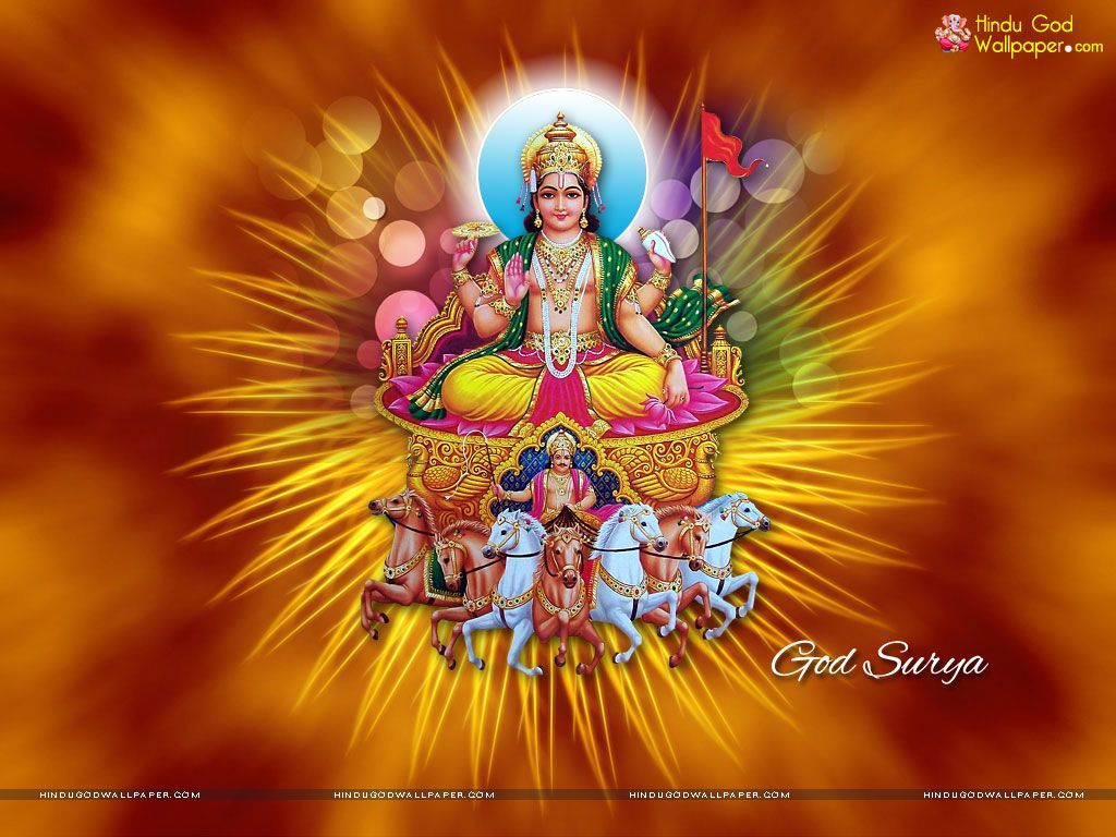 Lord Surya Dev Wallpapers, pictures & images Download   Surya Dev ...