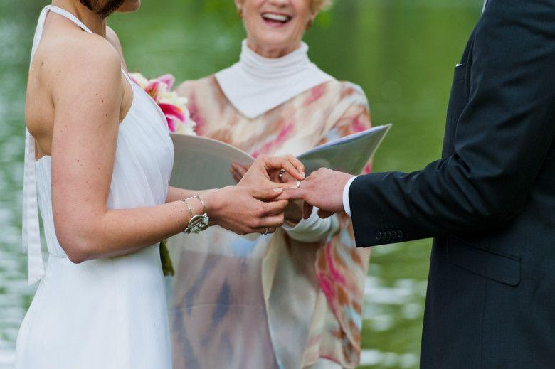 Sample Wedding Ceremony Traditional Secular