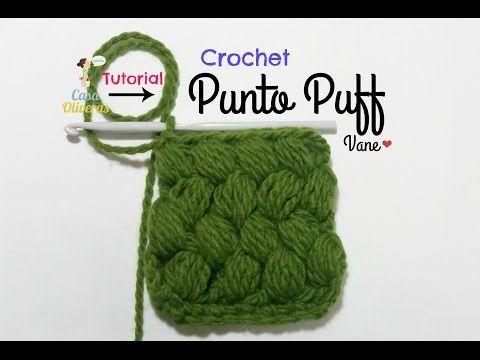 Tejiendo Peru Tutorial Amigurumi : Trenzas puff de colores tejidas a crochet tejiendo perú