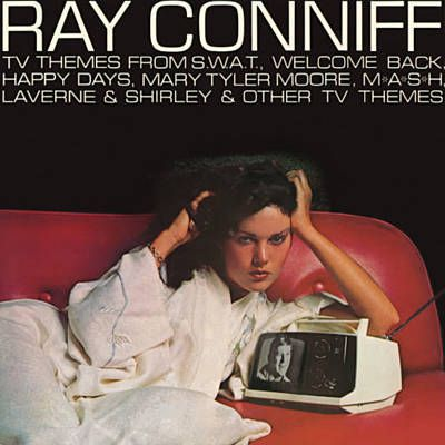 The Young And The Restless (Main Theme From The Screen Gems Tv Series) - Ray Conniff