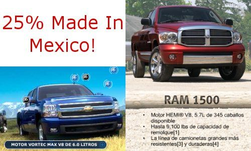 Toyota Tundra More American Than Silverado And Ram Tundra 500x300 Jpeg Ford Memes Chevy Toyota Tundra