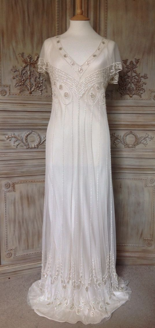 Jenny a Packham Claire is now available at Gillian Million Wedding ...