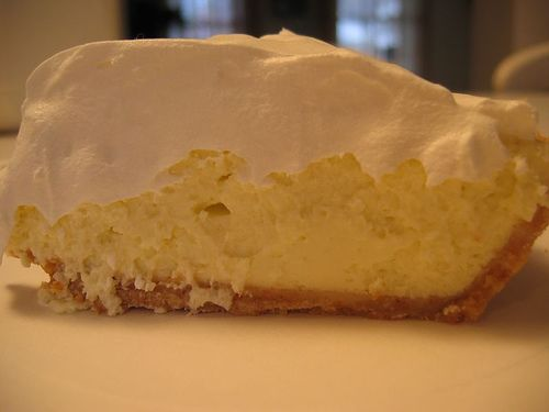 Low Fat Food Low-Fat Key Lime Cheesecake