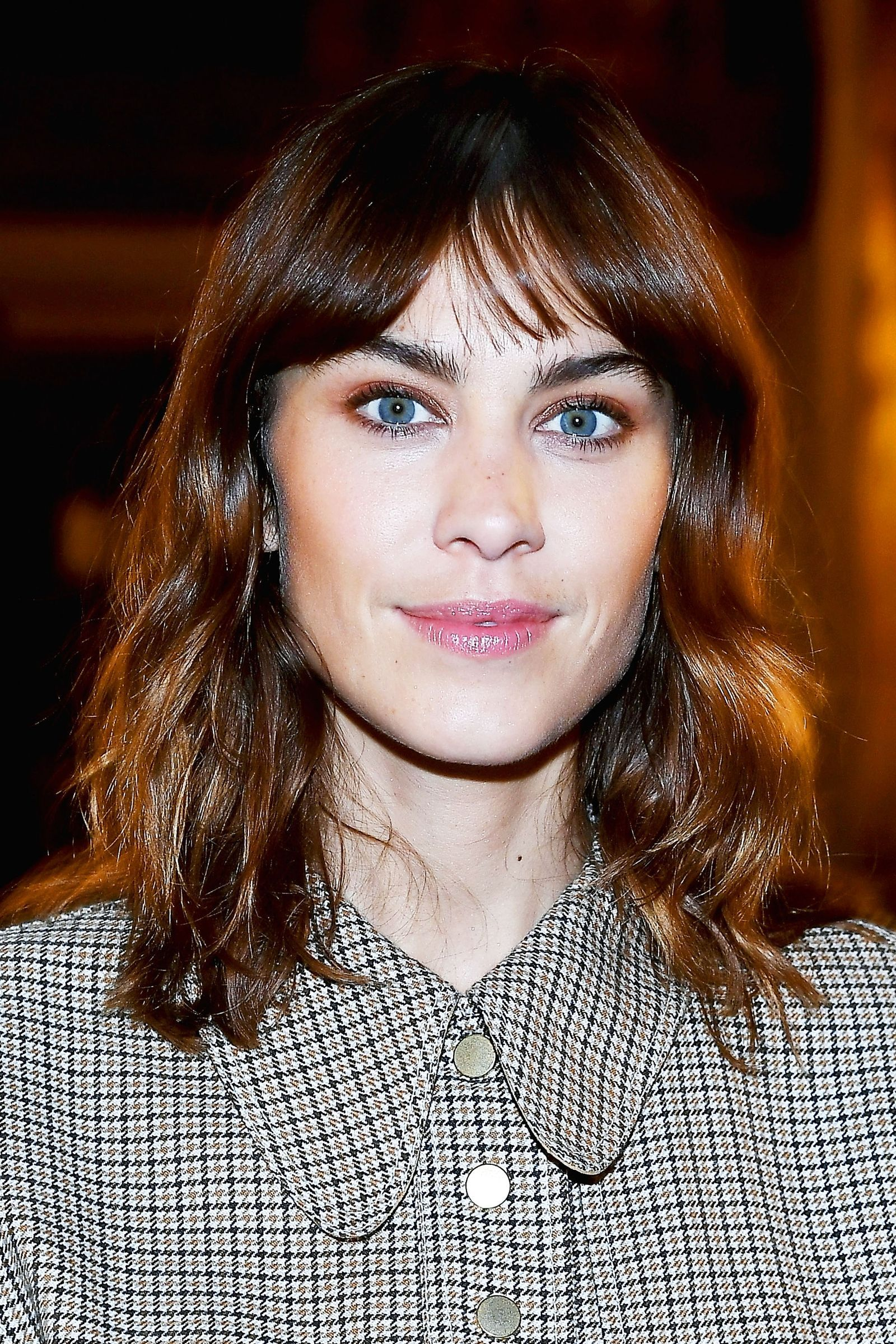 Celebrity Bangs To Inspire Your Next Cut
