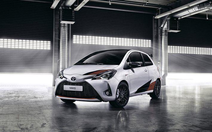 Toyota Yaris 2018 Grmn Tuning Yaris Japanese Cars Toyota