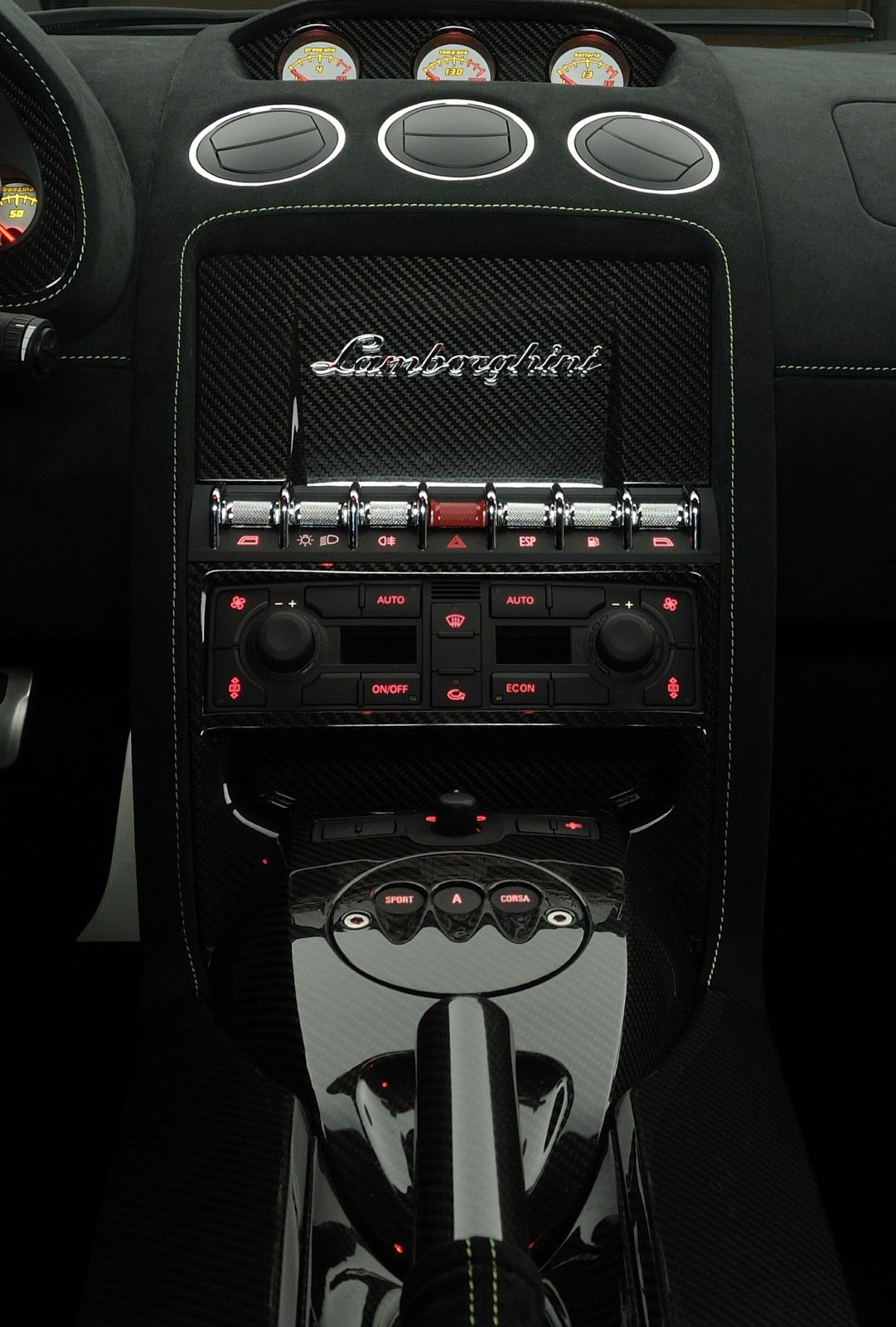 2010 Geneva Motor Show Gallardo LP 5704