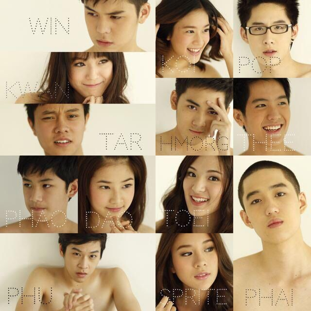 Kwan hormones the series