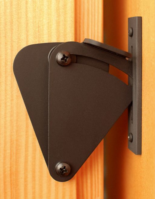 Teardrop Privacy Lock for Sliding Doors in 2019 | closet