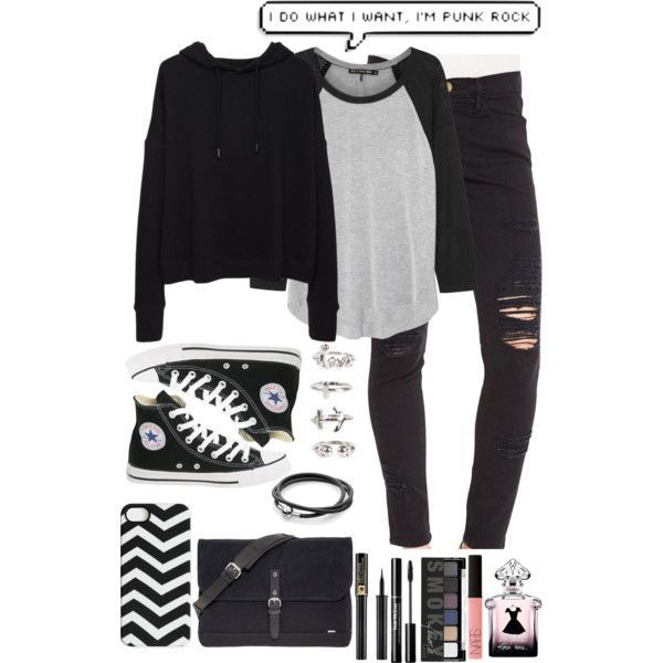 Cool Punk Rock Outfit Ideas Google Search By Http
