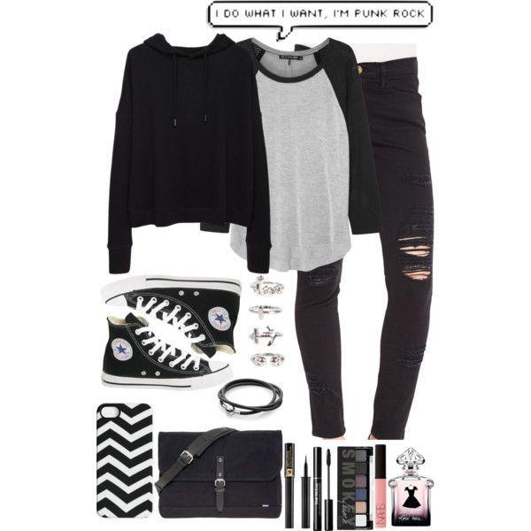Punk Rock Outfit Ideas Google Search Pop Punk Fashion Punk Rock Outfits And Rock Outfits