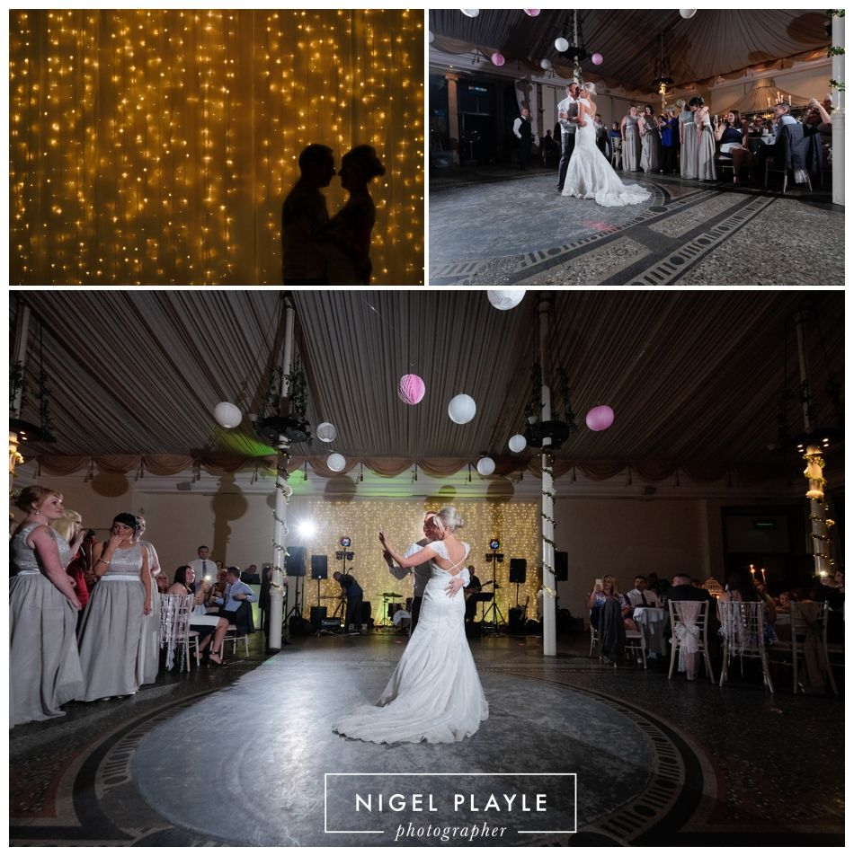 Magical Wedding At Beamish Hal Winter Garden Suite L Co Durham