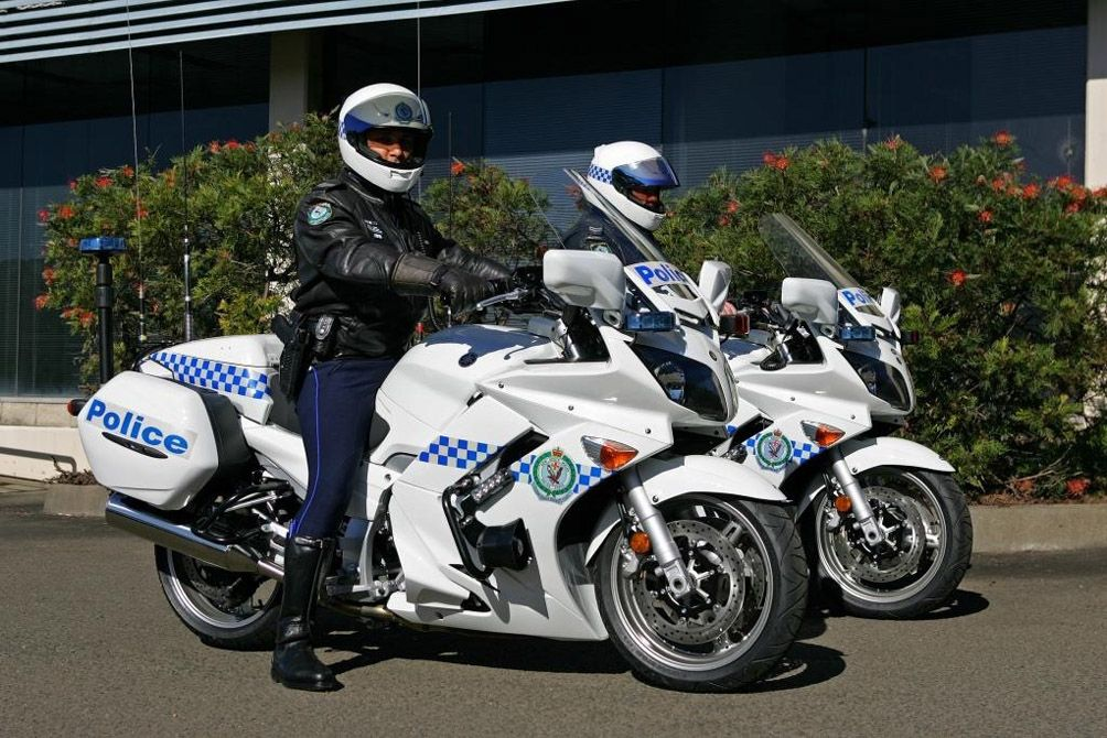 Enhancing Motorcycle Conspicuity Emergency Response At The