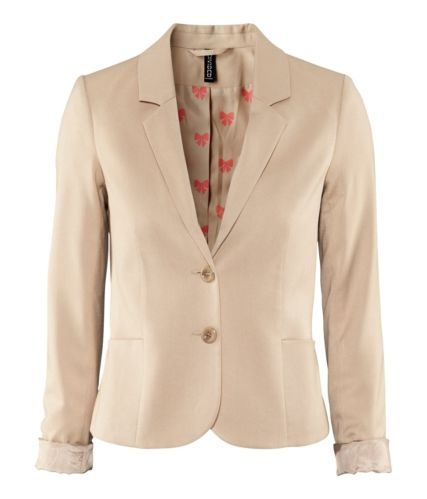 The Games Factory 2 | Women shorts, Blazers and Beige
