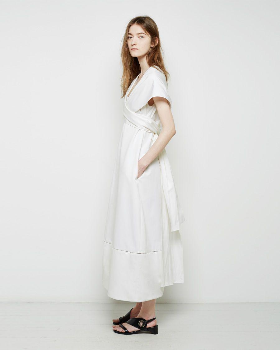 The Row Mukan Dress