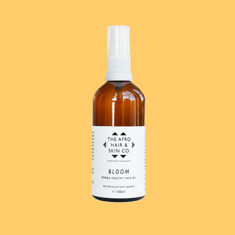 BlackOwned Beauty Brands Organic shampoo, Afro