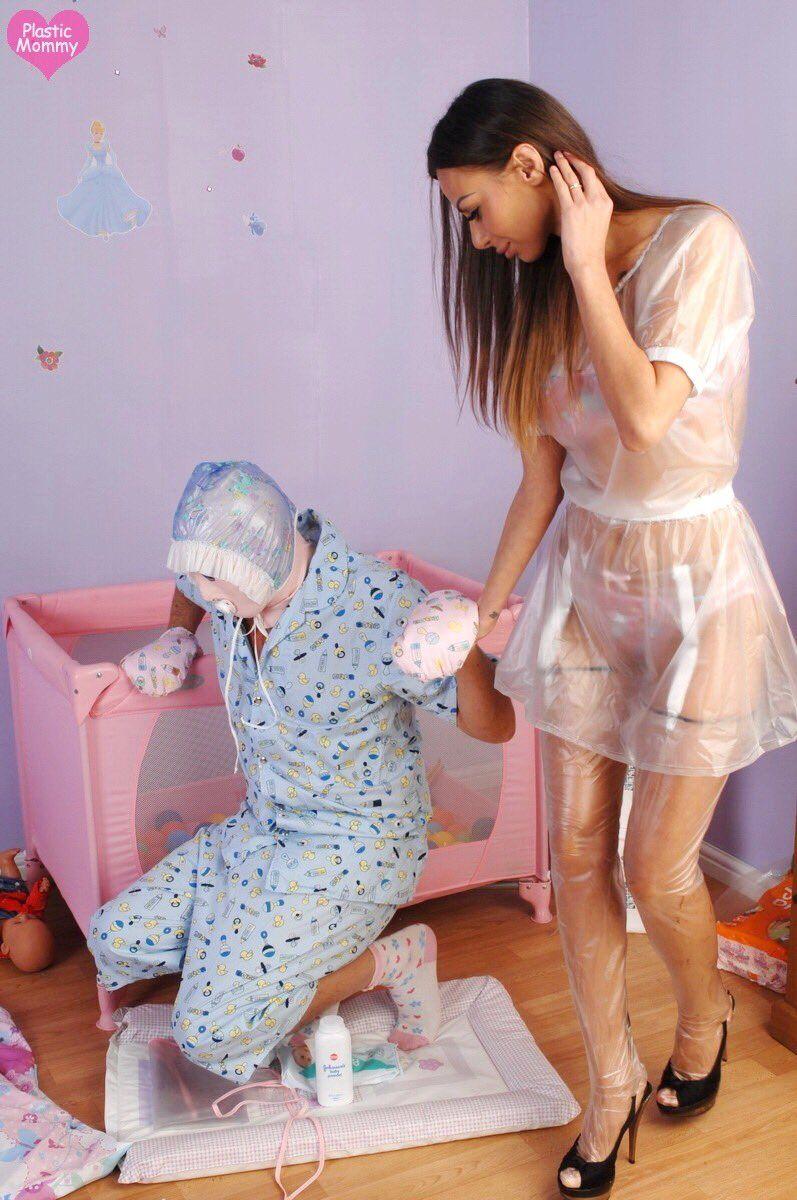 Change diaper fetish let mommy photo 793
