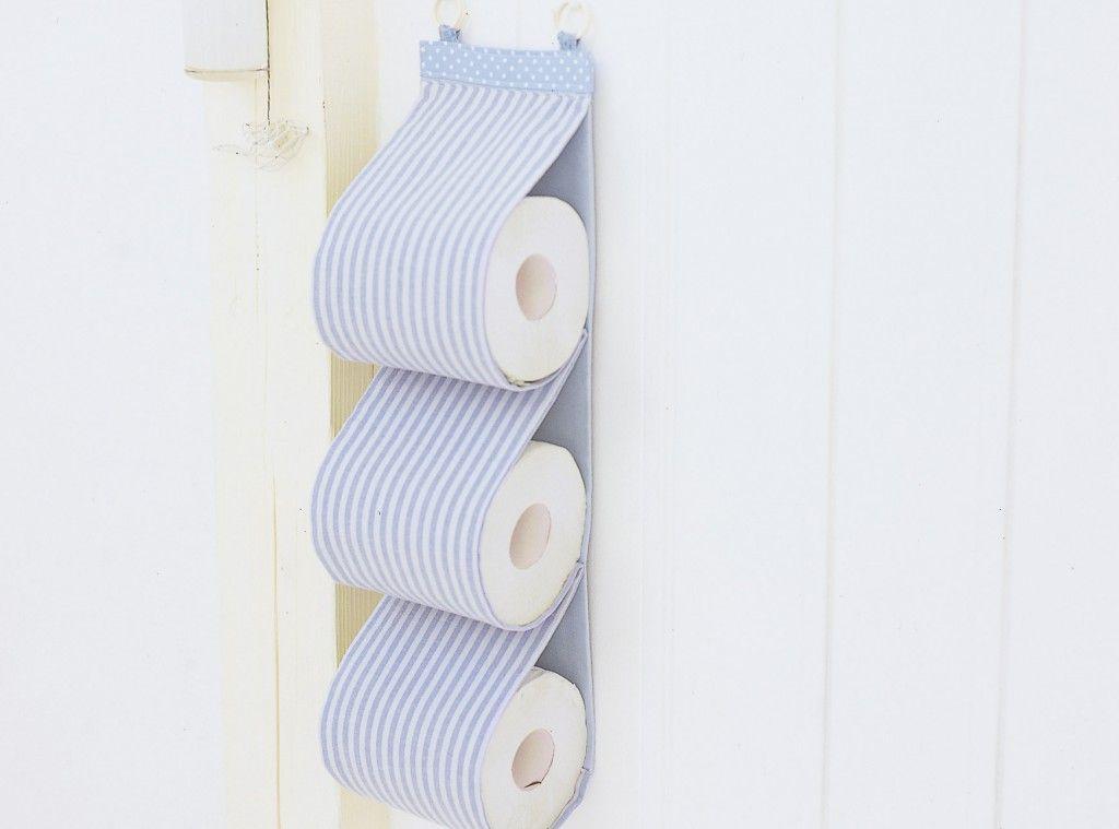トイレットペーパーをすっきり収納するペーパーホルダーの作り方 はんどカフェ トイレットペーパーホルダー 作り方 トイレットペーパーホルダー 手作り トイレットペーパーホルダー