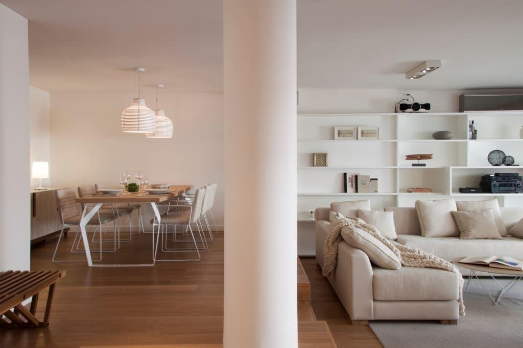 Wohnideen, Interior Design, Einrichtungsideen \ Bilder Interiors - wohnideen wohnzimmer moderne