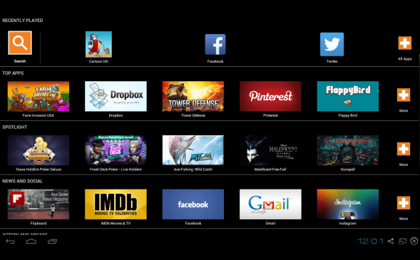 Cartoon HD Free Live Streaming App For iPhone, iPad or