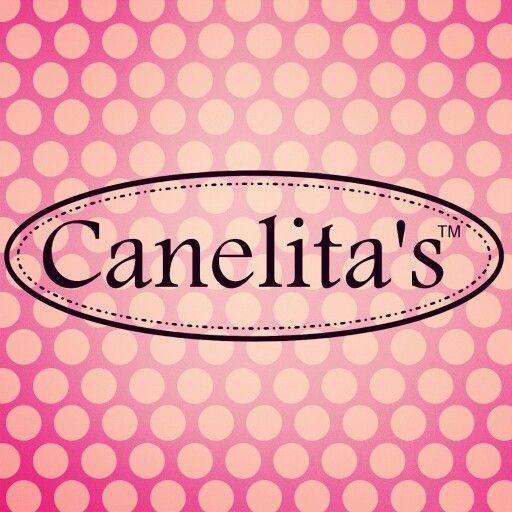 Canelita's es 100% original y esta protegida contra la usurpación de su nombre.