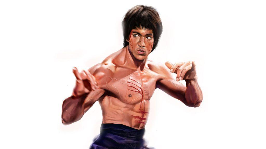 Bruce Lee Wallpaper 63 Full Hd Quality Bruce Lee Bruce Lee