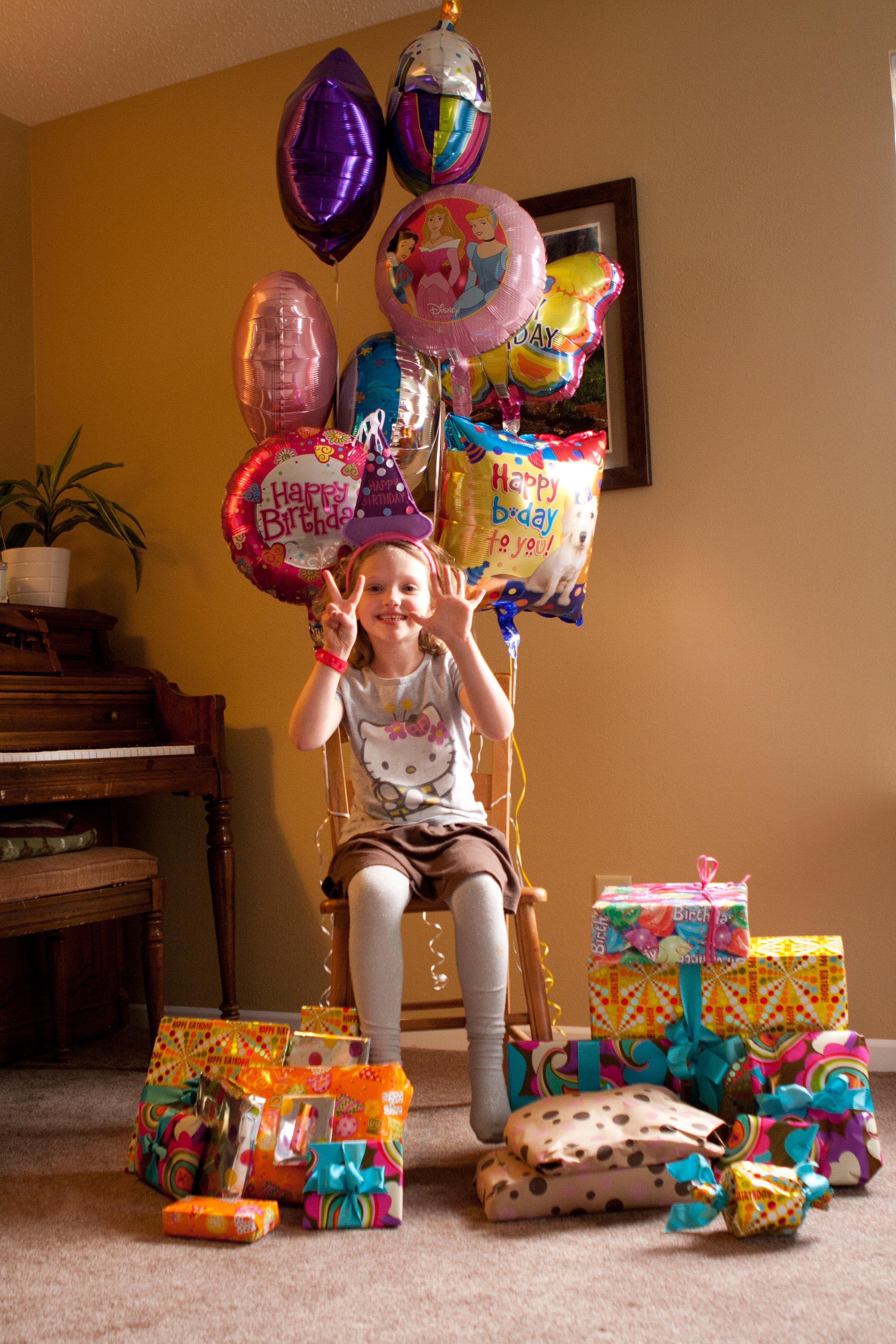 Keeping December Birthdays Special December Birthday Kids Birthday Birthday Fun