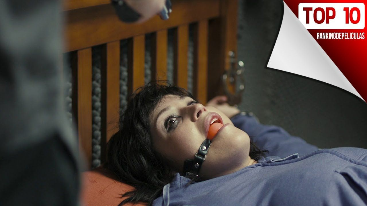 Las 10 Mejores Peliculas De Secuestros Desapariciones Alice Creed Creed Movie Gemma Arterton