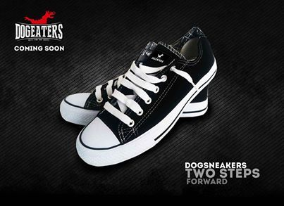 Dogsneakers