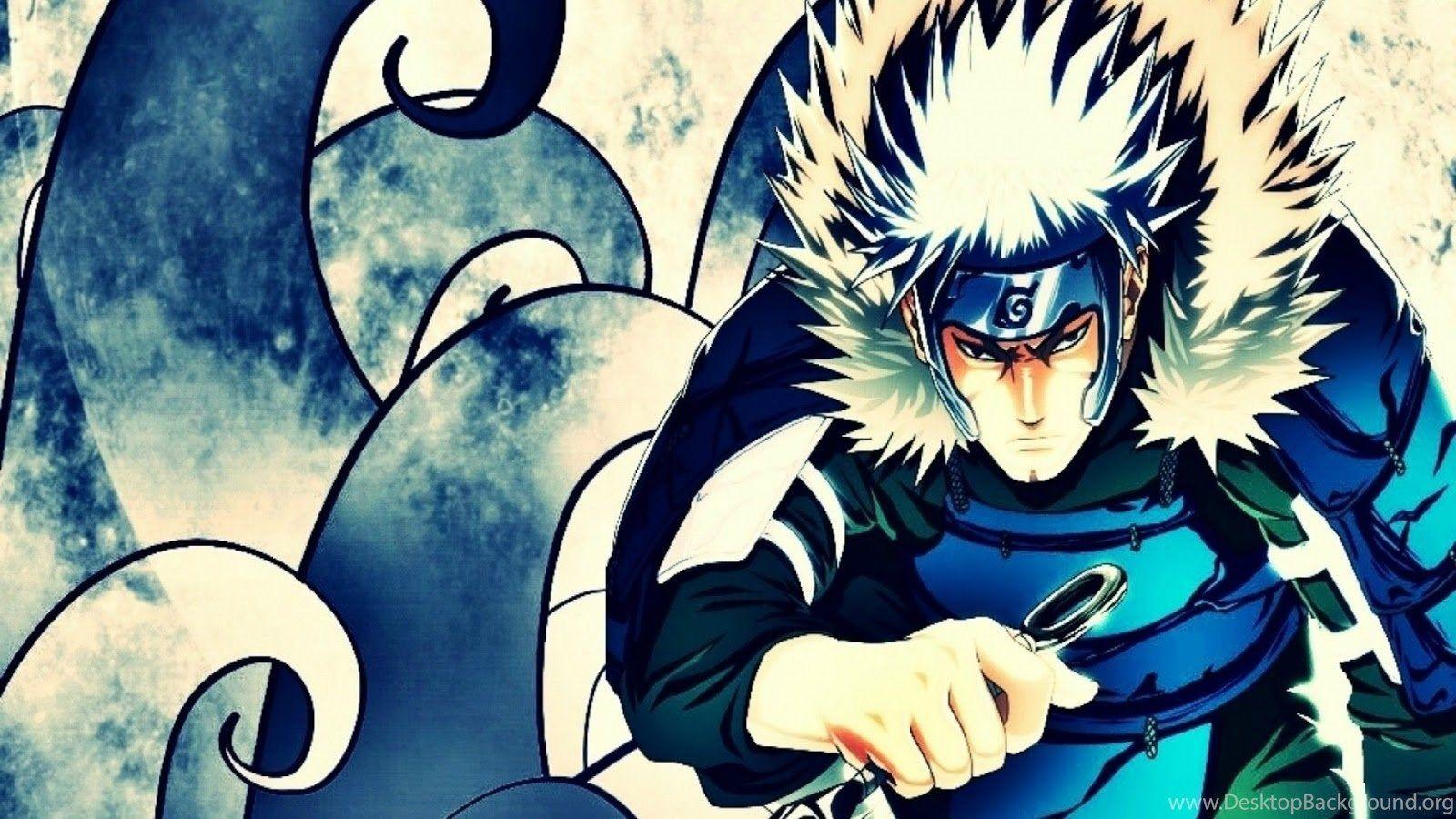 Download Gambar Wallpaper Naruto Bergerak Foto Gambar
