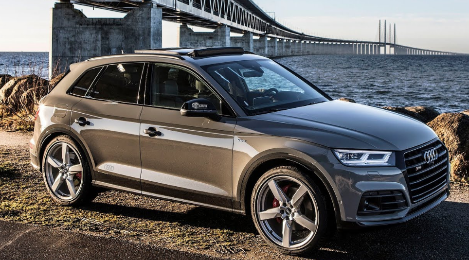 2018 Audi Sq5 Owners Manual The Sq5 Goes In A New Era This Year With Best To Bottom Part Changes That Come With An All New 354 Hp Turbocha Sq5 Best Suv Audi