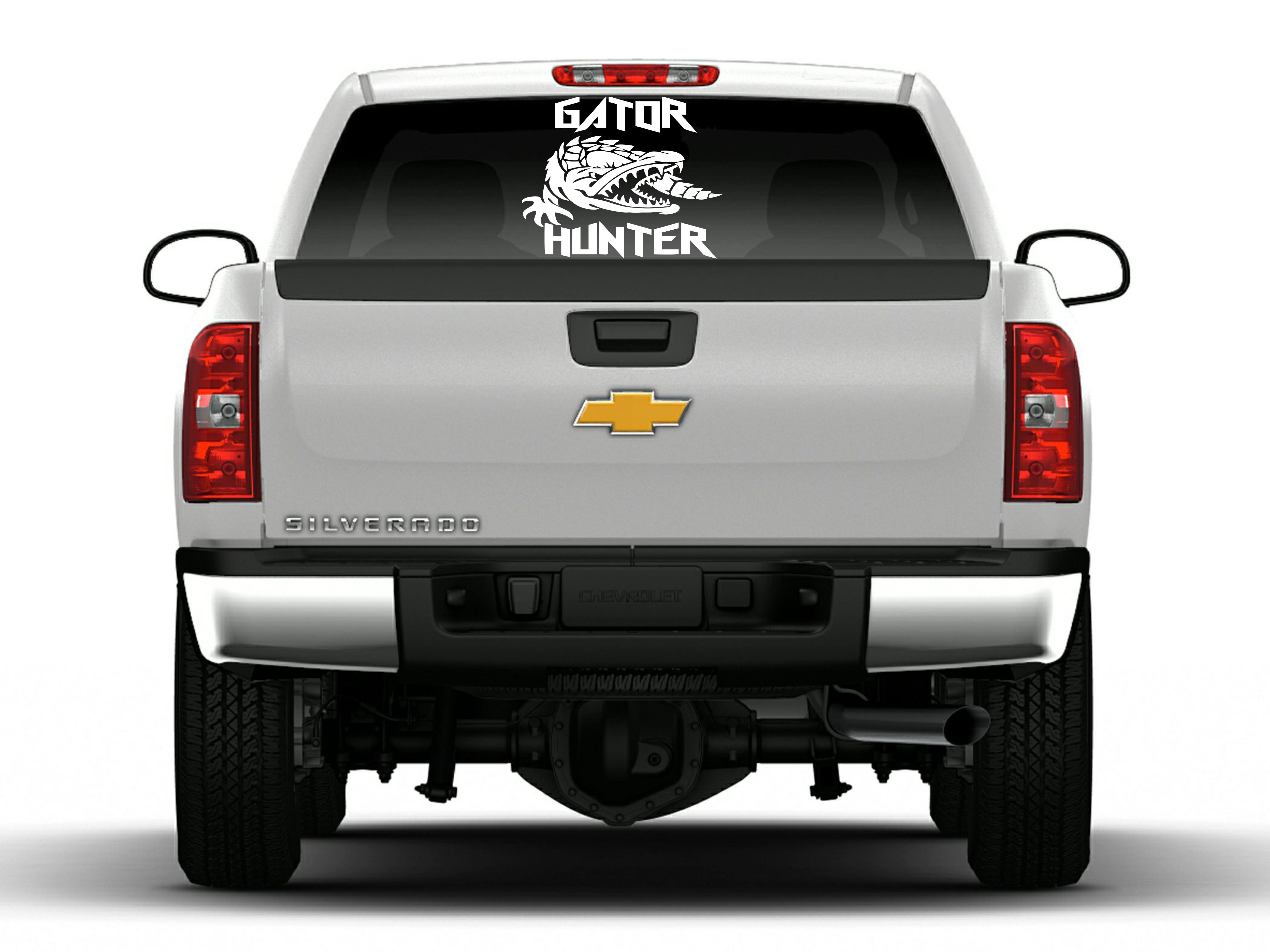 Pin By Sunset Graphics Decals On Car Decal Stickers Pinterest - Chevy rear window decals truckschevy truck window decals