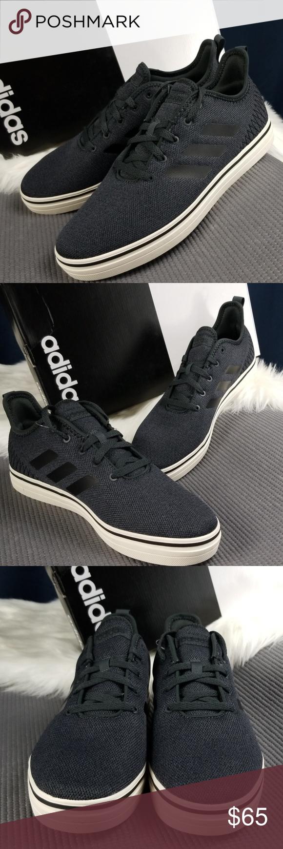 Adidas True Chill Skateboarding Shoe