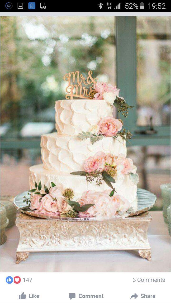 Pin uživatele jody wood na nástěnce wedding cakes pinterest