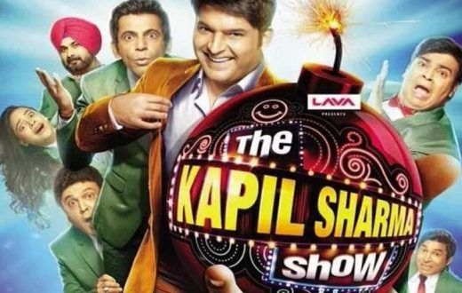 The Kapil Sharma Show 6th August 2016 Watch online Full