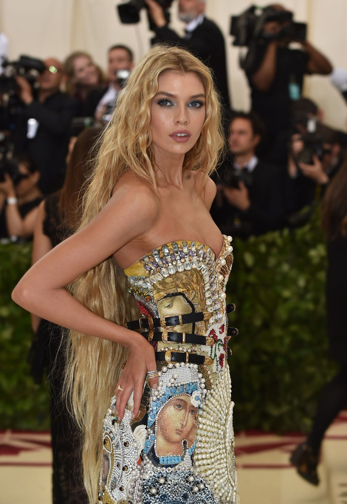 All the Met Gala Hair and Makeup Looks Everyone Will Be