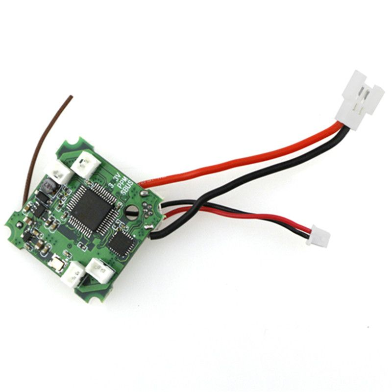 Micro F3 Flight Controller Board Buited In FLYSKY / FRSKY Receiver ...