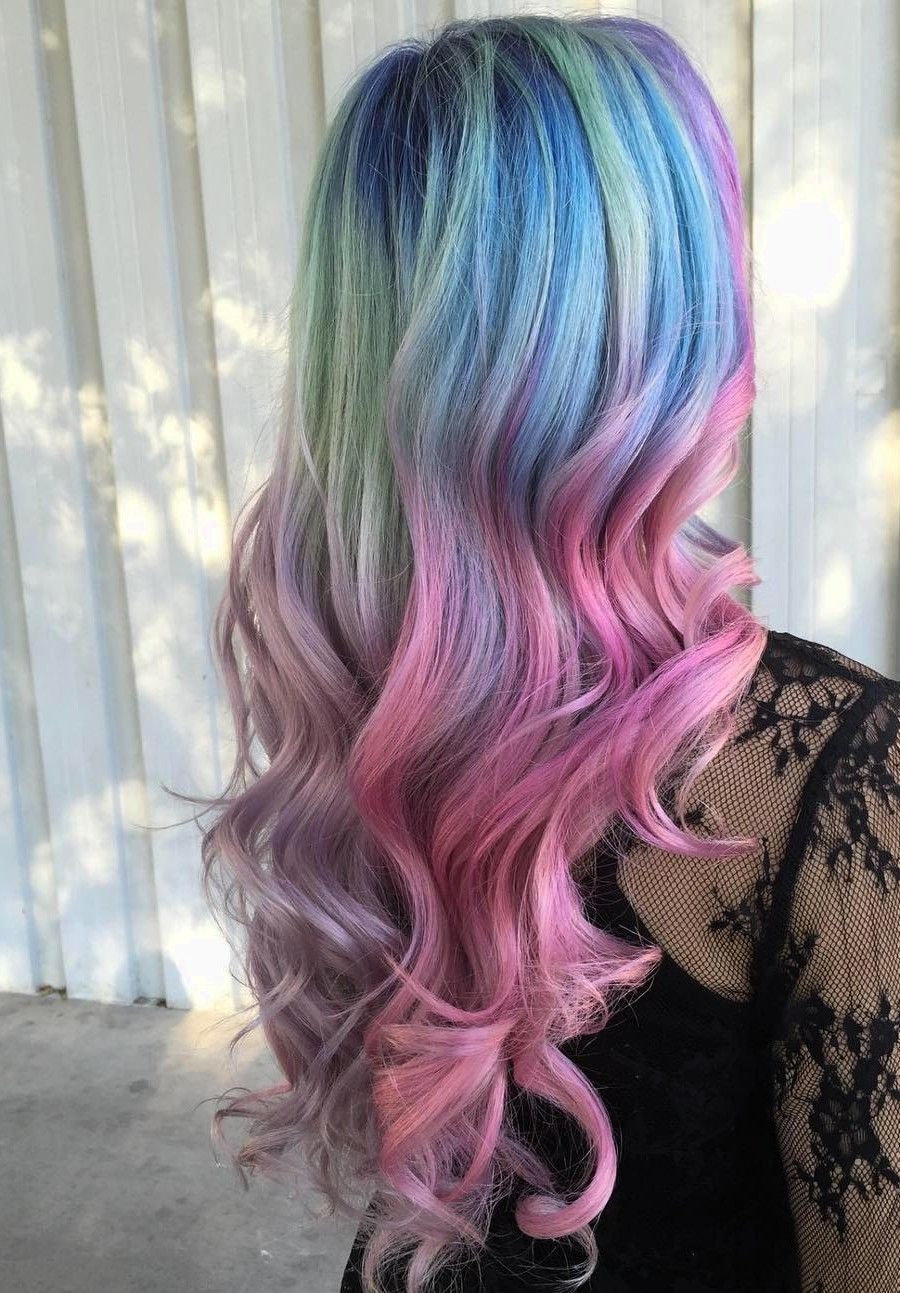 30 Trendy Hair Colors Ideas To Try Right Now Summer Hair Color Trendy Hair Color Summer Hairstyles