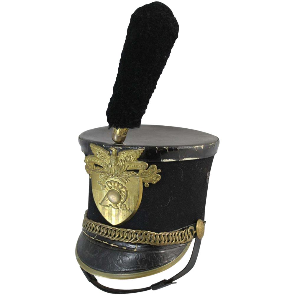 Los Gatos High School Marching Band Hat Numu Collection West Point High School Marching Band History Exhibition