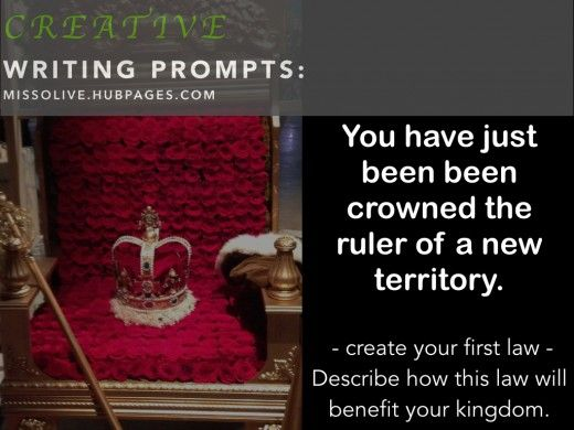 ideas about Writing Inspiration Prompts on Pinterest     Pinterest