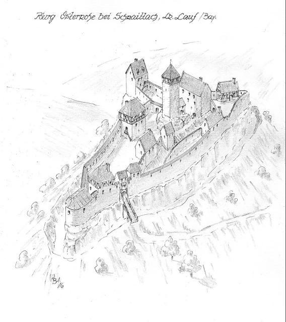 Photo of Burg Osternohe