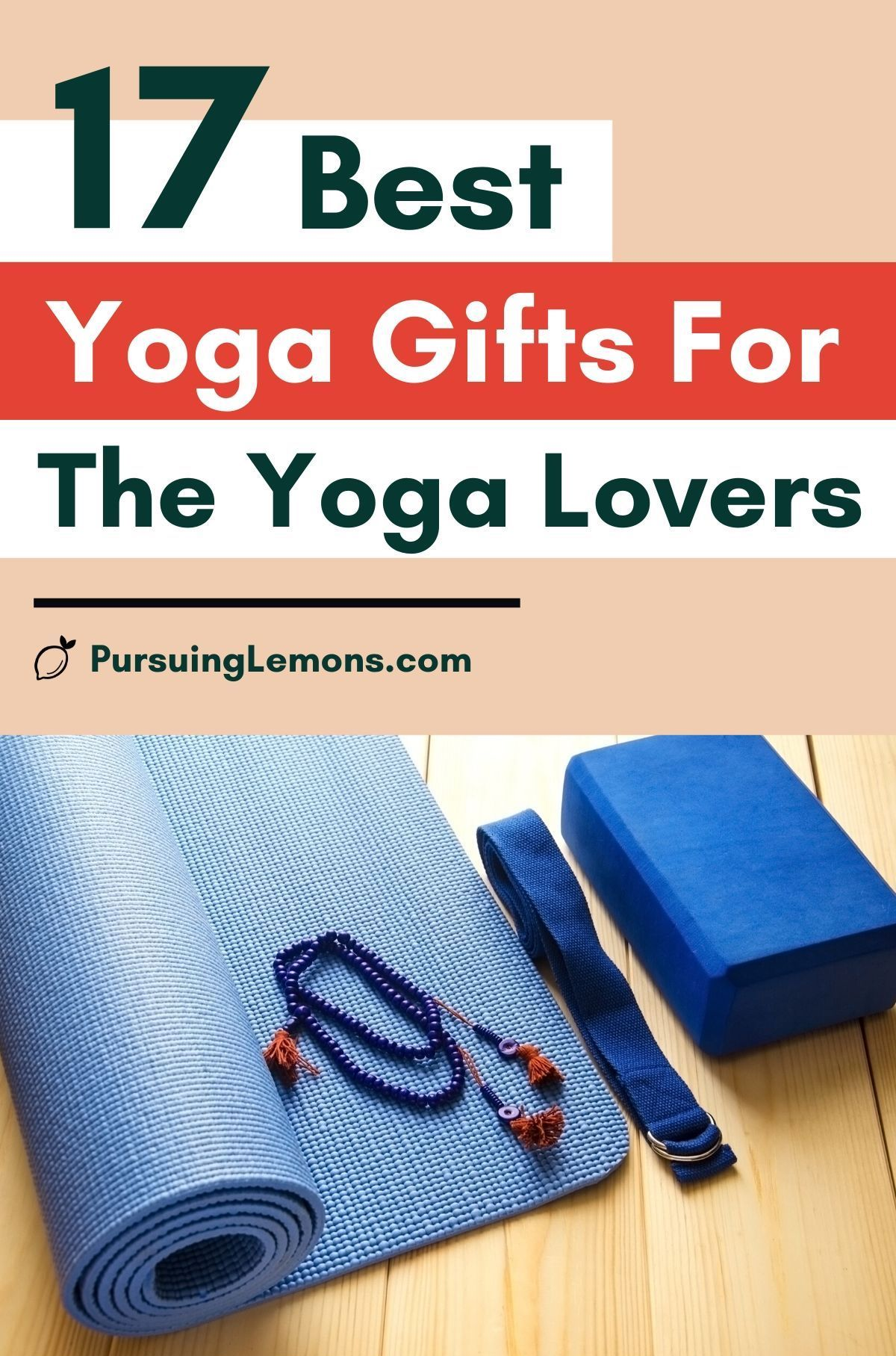 17 best yoga gifts for the yoga lovers in your life yoga