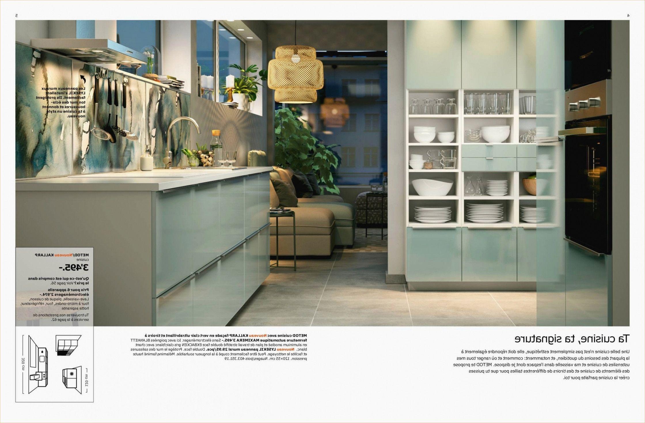 Best Of Idee Cuisine En U Cuisine Ikea Ikea Kitchen Design