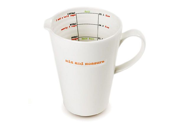 XLarge Jug, Mix & Measure on OneKingsLane.com   I want this sooo bad, but they are sold out!