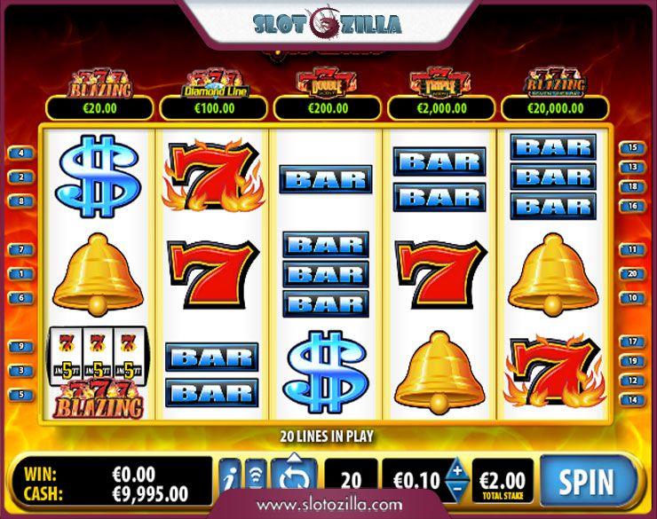 free casino slot machines to play Slot Machine