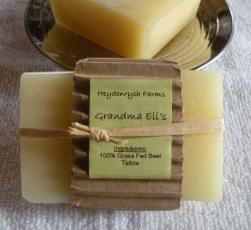 Webassets Tallowsoapweb Jpg With Images Beef Tallow Grass Fed Beef Tallow Soap